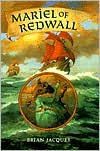 Mariel of Redwall (Redwall Series #4) - Brian Jacques