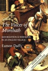 The Voices of Morebath - Eamon Duffy