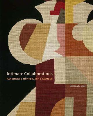 Intimate Collaborations - Kandinsky and Munter, Arp and Taeuber
