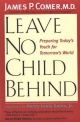 Leave No Child Behind - James P. Comer