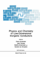 Physics and Chemistry of Low-dimensional Inorganic Conductors - C. Schlenker