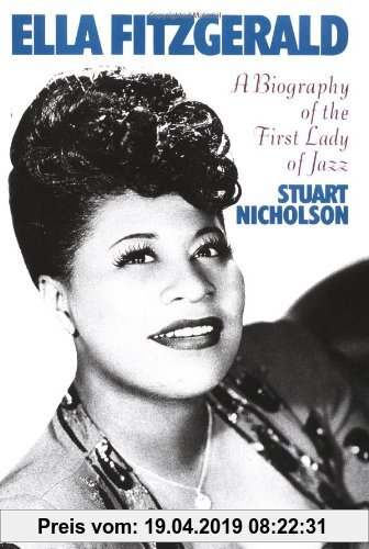 Gebr. - Ella Fitzgerald: A Biography of the First Lady of Jazz