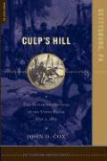 Culp's Hill: The Attack and Defense of the Union Flank, July 2, 1863