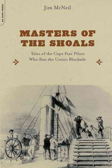 Masters of the Shoals - Jim McNeil