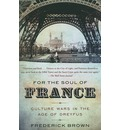 For the Soul of France - Professor Frederick Brown