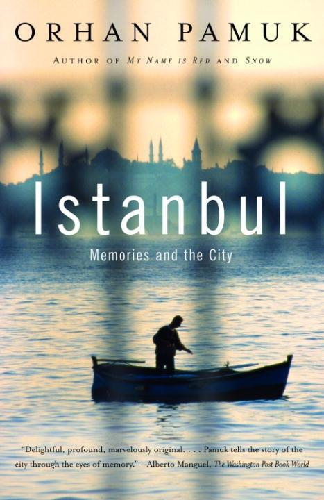 Istanbul als eBook von Orhan Pamuk - Knopf Doubleday Publishing Group