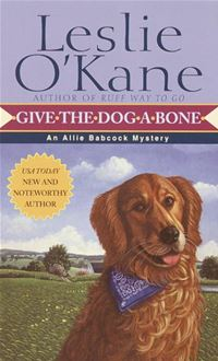 Give The Dog A Bone - Leslie O'Kane