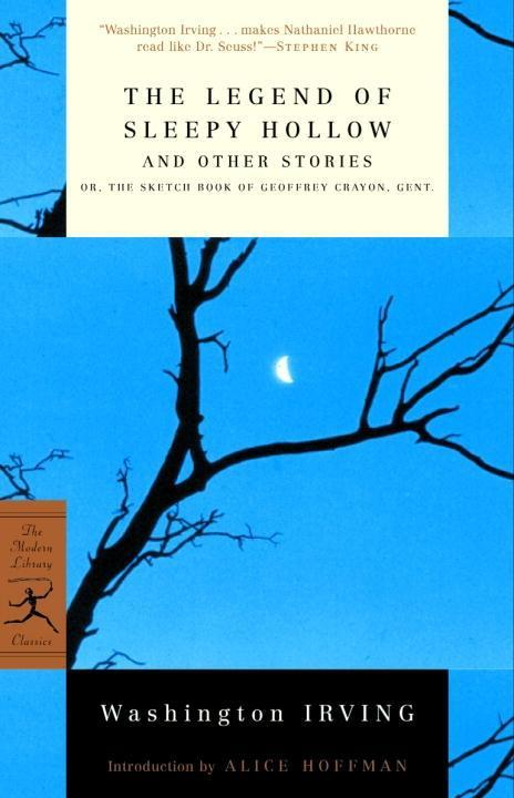 The Legend of Sleepy Hollow and Other Stories als eBook von Washington Irving - Random House Publishing Group