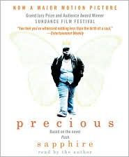 Precious (Push Movie Tie-in Edition)