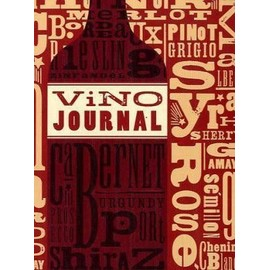 Vino Journal - Potter Style
