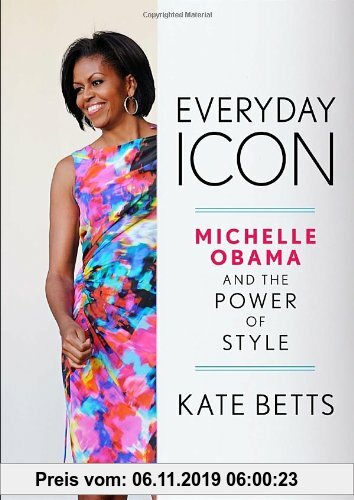 Gebr. - Everyday Icon: Michelle Obama and the Power of Style