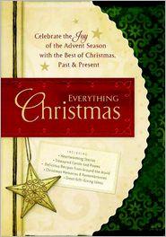Everything Christmas - David Bordon, Tom Winters