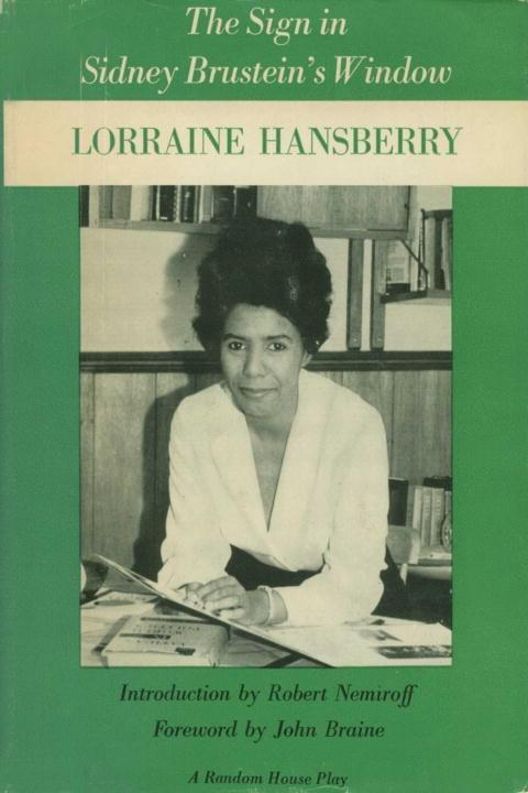 The Sign in Sidney Brustein´s Window als eBook Download von Lorraine Hansberry - Lorraine Hansberry