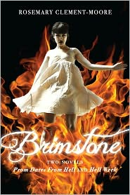 Brimstone - Rosemary Clement-Moore