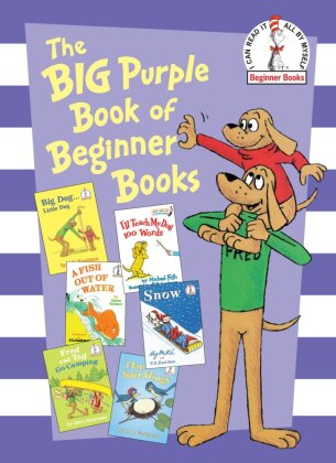 The Big Purple Book of Beginner Books - Eastman, P. D. / Eastman, Peter / Palmer, Helen