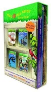 Osborne, Mary Pope;Osborne, Will;Boyce, Natalie Pope: Magic Tree House Starter Library Boxed Set