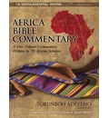Africa Bible Commentary - Tokunboh Adeyemo