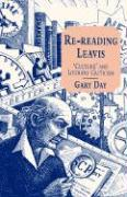 Re-Reading Leavis: Culture and Literary Criticism