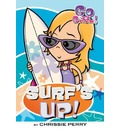 Surf's Up! - Chrissie Perry