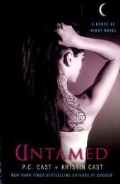 House of Night - Untamed - P. C. Cast