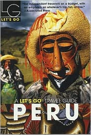 Let's Go: Peru