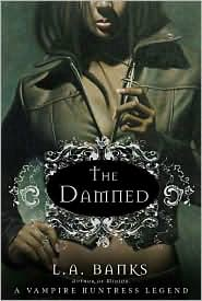 The Damned [With Poster]