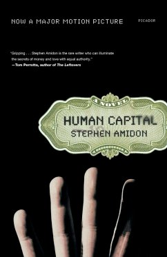 Human Capital - Amidon, Stephen