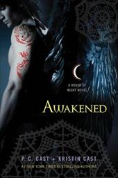 Awakened - Cast, P. C. / Cast, Kristin