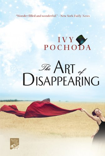 The Art of Disappearing - Pochoda, Ivy