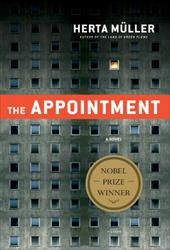 The Appointment - Mueller, Herta / Hulse, Michael / Boehm, Philip