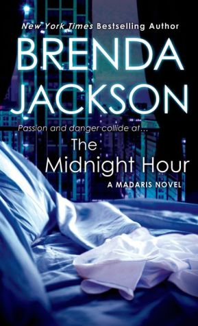 The Midnight Hour (Madaris Family Series) - Brenda Jackson