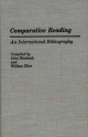 Comparative Reading - Betty J. Eller; John Hladczuk