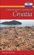 Culture and Customs of Croatia