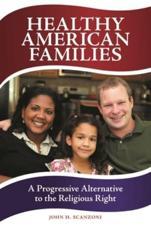 Healthy American Families - John H. Scanzoni