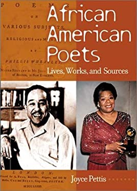 African American Poets: Lives, Works, and Sources - Pettis, Joyce Owens