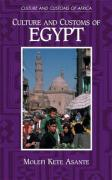 Culture and Customs of Egypt