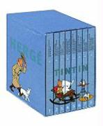 The Adventures of Tintin. Collector's Edition
