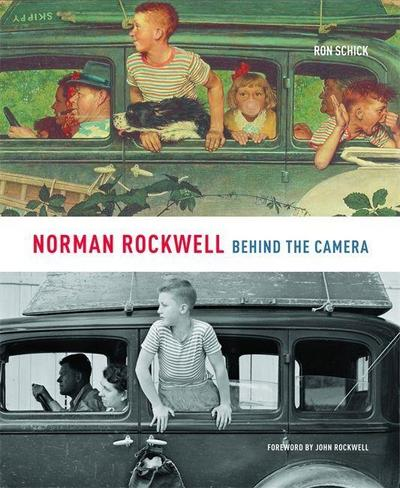 Norman Rockwell - Ron Schick