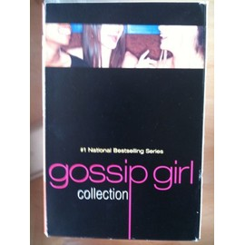 Gossip Girl Collection - Von Ziegesar Cecily