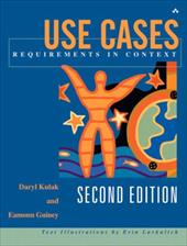 Use Cases: Requirements in Context - Kulak, Daryl / Guiney, Eamonn / Lavkulich, Erin