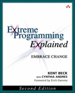 Extreme Programming Explained - Beck, Kent