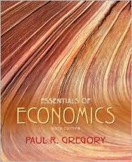 Essentials of Economics - Paul R. Gregory