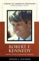 Robert F. Kennedy and the Death of American Idealism - Joseph A. Palermo