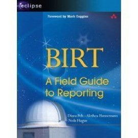 Birt: A Field Guide To Reporting - Diana Peh
