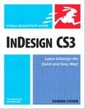 Indesign Cs3 for Macintosh and Windows: Visual QuickStart Guide, Adobe Reader - Cohen, Sandee