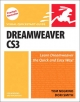 Dreamweaver CS3 for Windows and Macintosh - Tom Negrino; Dori Smith