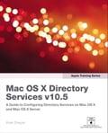 Apple Training Series: Mac OS X Directory Services v10.5, Adobe Reader - Dreyer, Arek
