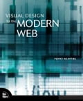 Visual Design for the Modern Web - McIntire, Penny