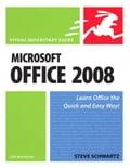 Microsoft Office 2008 for Macintosh: Visual QuickStart Guide, Adobe Reader - Schwartz, Steve