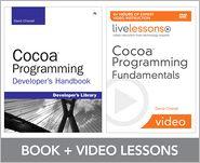 Cocoa Programming Fundamentals LiveLessons Bundle - David Chisnall